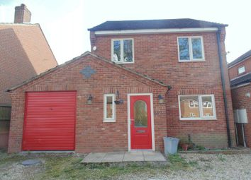 Thumbnail 4 bed detached house to rent in Welfen Lane, Claypole, Newark
