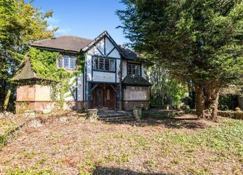 Thumbnail 3 bed detached house for sale in Exeter, Devon