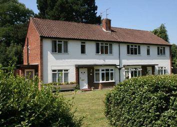 Thumbnail 2 bedroom maisonette for sale in Malvern Court, Ashley Road, Epsom