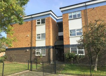 Thumbnail 1 bed flat for sale in Donovan Close, Epsom