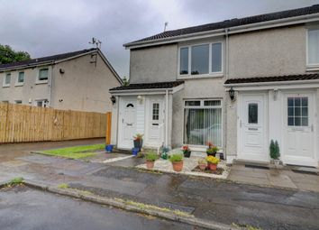 Thumbnail 1 bed flat for sale in Inverewe Gardens, Thornliebank, Glasgow