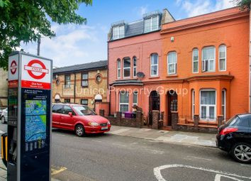 Thumbnail 6 bed terraced house to rent in Old Ford Road, London