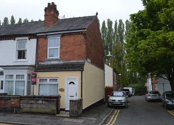 Thumbnail 4 bedroom end terrace house for sale in Winn Street, Lincoln