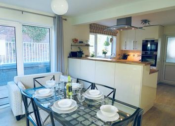 4 bed detached house for sale in The Banks, Great Broughton, Cockermouth, Cumbria CA13