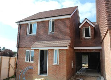 Thumbnail 3 bed detached house for sale in Dewpond Close, Lancing, West Sussex