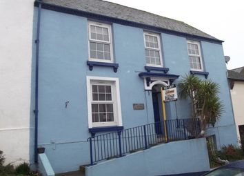 Thumbnail 5 bed terraced house to rent in Strand Hill, Dawlish