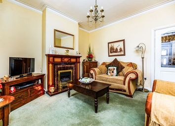 Thumbnail 2 bed terraced house for sale in Green Lane, Rawmarsh, Rotherham