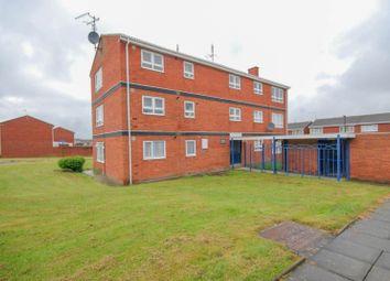 1 bed flat for sale in Hallfield Close, Sunderland SR3