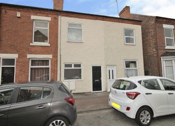 Thumbnail 3 bed terraced house for sale in Gladstone Street, Beeston, Nottingham