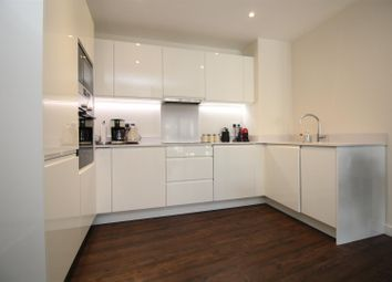 Thumbnail 2 bed flat to rent in Royal Court, Stanmore Park