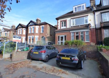 Thumbnail 2 bedroom flat to rent in Farnaby Road, Bromley
