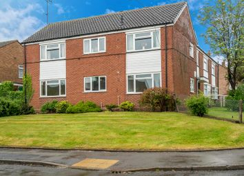 Thumbnail 2 bed flat for sale in Broad Way, Pelsall, Walsall