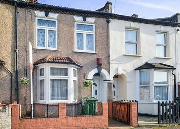 Thumbnail 3 bed terraced house for sale in Adine Road, London