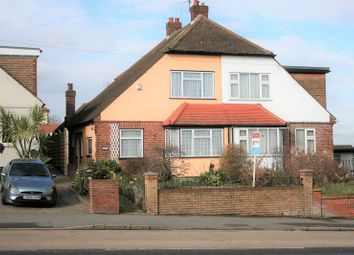 3 bed semi-detached house for sale in Pettits Lane, Romford RM1