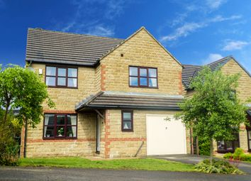 4 bed detached house for sale in Botham Fields, Longwood, Huddersfield HD3