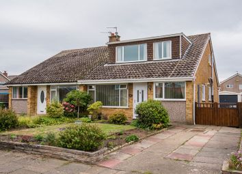 Thumbnail 3 bed semi-detached house for sale in Mardale Close, Southport