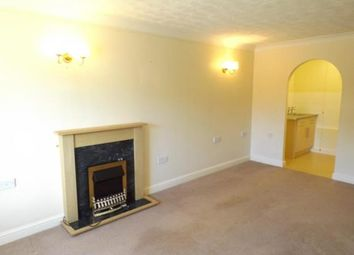 Thumbnail 1 bed property for sale in Rhoslan Park, 76 Conway Road, Colwyn Bay, Conwy