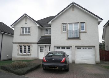 Thumbnail 5 bed detached house for sale in Bryden Road, Whins Of Milton, Stirling