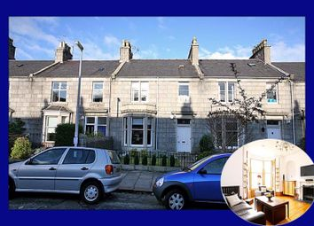 Thumbnail 4 bedroom terraced house to rent in Beaconsfield Place, West End, Aberdeen