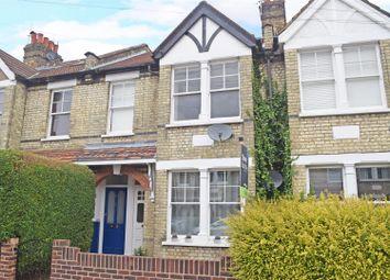 Thumbnail 2 bed maisonette for sale in Kenley Road, St Margarets, Twickenham