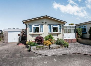 Thumbnail 2 bedroom bungalow for sale in The Lido Village, Barracks Bridge, Silloth, Wigton