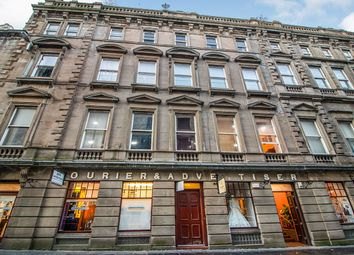 2 bed flat for sale in Bank Street, Dundee, Angus DD1