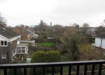 Thumbnail 2 bed flat to rent in Williamson Street, Lincoln