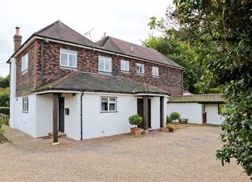 Thumbnail 5 bed detached house to rent in Blueberry Lane, Knockholt, Sevenoaks