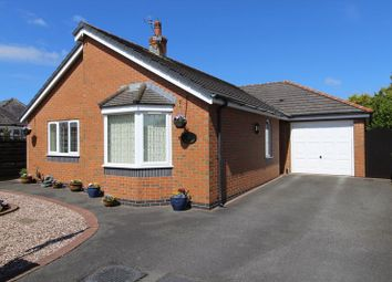 Thumbnail 2 bedroom detached bungalow for sale in Hillcrest Drive, Tarleton, Preston