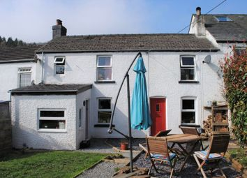 Thumbnail 2 bed cottage for sale in Upper Soudley, Cinderford