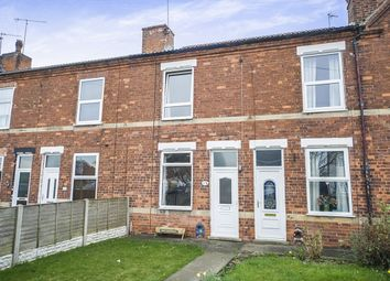 Thumbnail 2 bed terraced house for sale in Newclose Lane, Goole