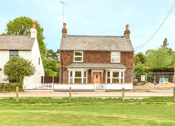 Thumbnail 3 bed detached house for sale in Peat Common, Elstead, Godalming