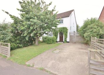Thumbnail 4 bedroom semi-detached house to rent in Pinnocks Way, Botley, Oxford