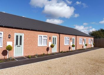 Thumbnail 1 bed bungalow to rent in Huntingtower Road, Grantham