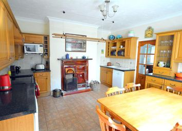 Thumbnail 5 bed semi-detached house for sale in Oaks House, Evenwood, Bishop Auckland