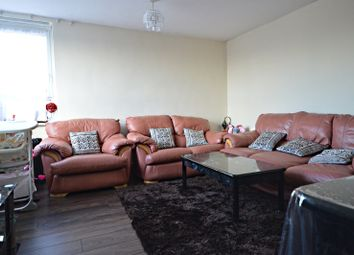 Thumbnail 3 bed flat to rent in Ronald Street, London