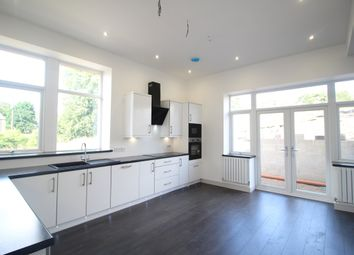 Thumbnail 4 bed detached house for sale in Beckside Mews, Military Row, Crook, County Durham