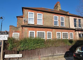 Thumbnail 1 bedroom flat to rent in Campbell Road, Hanwell, London
