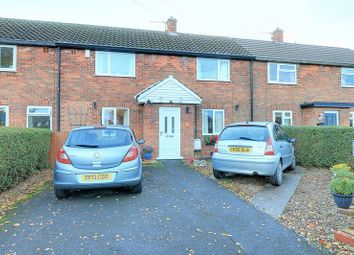 Thumbnail 2 bed terraced house for sale in Jeffrey Lane, Belton, Doncaster