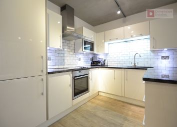 Thumbnail 3 bed flat to rent in Acton Street, City, Kings Cross, London