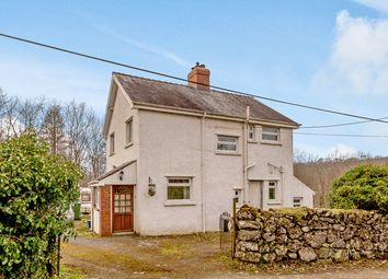 Thumbnail 3 bed detached house for sale in Bryn Coed Ifor, Dolgellau