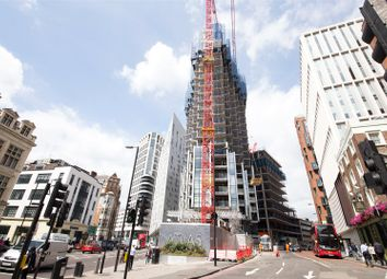 Thumbnail Flat for sale in Atlas Building, City Road, London