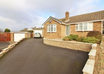 Thumbnail 2 bed bungalow for sale in Amalfi Close, Darfield, Barnsley