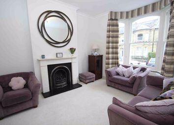 Thumbnail 4 bed terraced house for sale in Haldon Road, London