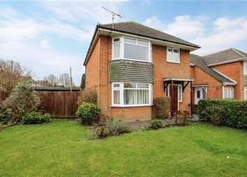 Thumbnail 3 bed detached house for sale in Castle Lane West, Bournemouth