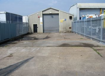 Thumbnail Industrial to let in St Johns Road, Grays