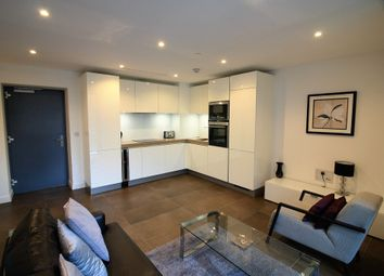 Thumbnail 3 bed flat to rent in Lexicon, City Road