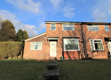 Larch Grove, Lees, Oldham OL4. 3 bed end terrace house for sale