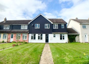 Thumbnail 3 bed semi-detached house for sale in Waldingfield Road, Acton, Sudbury