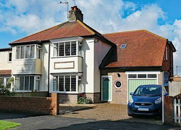 Thumbnail 3 bed semi-detached house for sale in Kingsgate, Bridlington, East Yorkshire